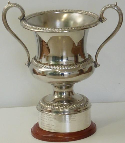 Dean Ryan Cup