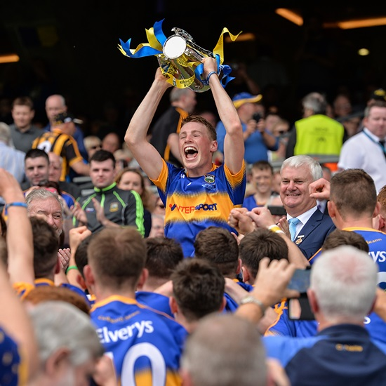 2016 All-Ireland Minor Hurling Final
