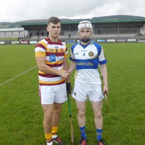Dr. Harty Cup Hurling – Thurles CBS 3-17 De La Salle 1-8 – Match Report