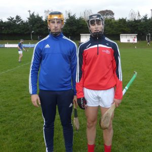 Dean Ryan Cup Hurling Semi-Final – Thurles CBS 4-24 Midleton CBS 0-8 – Match Report