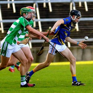 Dean Ryan Cup Hurling Final – Thurles CBS 3-13 Coláiste Cholmáin Fermoy 1-19