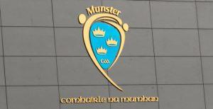 Corn Dhonncha Ui Nuainain (U18.5 B Football) Semi-Final – Mitchelstowen CBS 2-21 Mount St Michael's Rosscarbery 3-13 (aet)