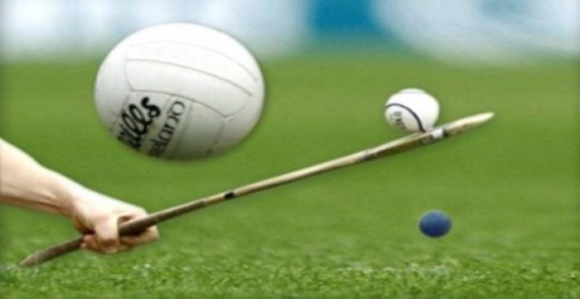 Masita GAA All Ireland Post Primary Schools Fixtures – March 4th to 8th 2017