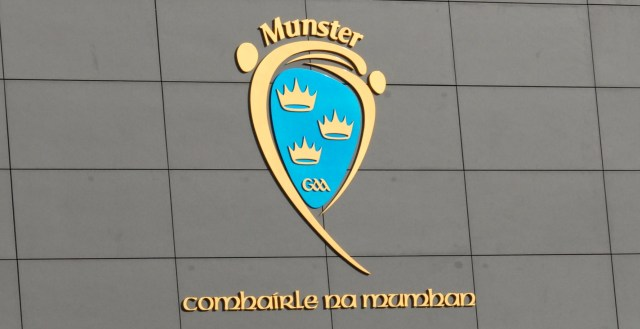 Munster GAA Post Primary Schools Fixtures 2017/2018