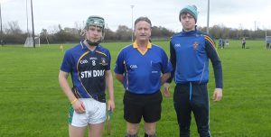 Dr. Harty Cup Group D Round 2 – Thurles CBS 4-19 Scoil Na Trioniode Doon 0-9 – Match Report