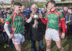Corn Thomáis Mhic Cholaim Final – Mitchelstown CBS 2-14 Cashel CS 0-19 – Match Report / Photos